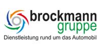 Logo Brockmann Gruppe