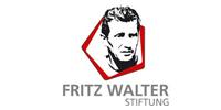 Logo Fritz Walter Stiftung