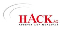 Logo Hack AG