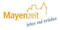 Logo Stadt Mayen