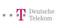 Logo Telekom AG
